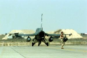 (DoD photo by Airman 1st Class Greg L. Davis, U.S. Air Force)