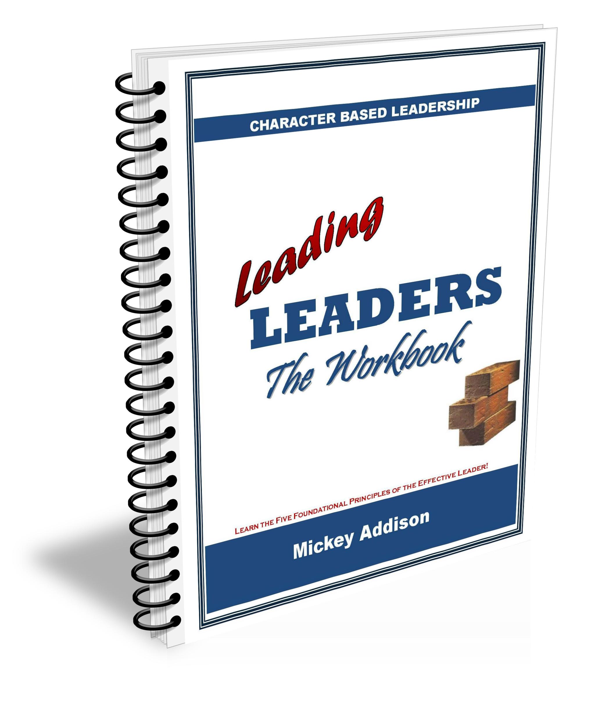 Leading Leaders Addison